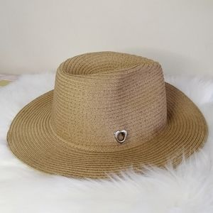 Betsey Johnson Fedora Sun Hat